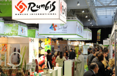 More international exhibitors at Natexpo, top organic French fair