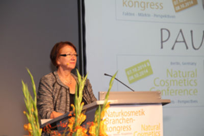 Berlin's Natural Cosmetics Conference heralds Vivaness' 10th anniversary