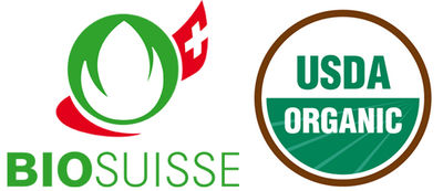 US and Switzerland sign organic equivalency agreement