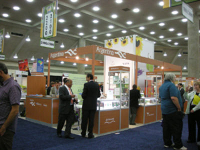 Expo East and BIOFACH America attract more new exhibitors than ever