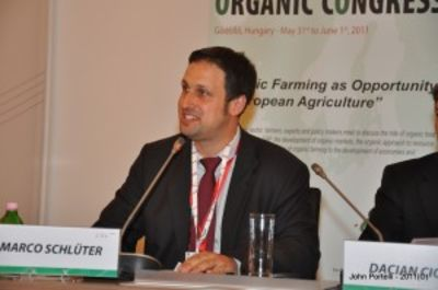 EU organic industry says no to new regulation By OWN News Network