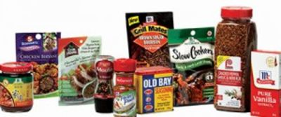 Global spice giant plans more organic brands
