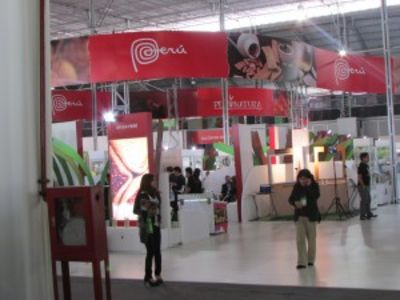 Expoalimentaria attracts increased buyers, business growth