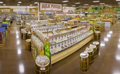 Sprouts Farmers Market hits 200 stores