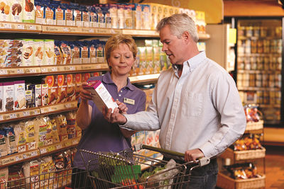 Market Force says Wegmans, Publix America's favourite grocers