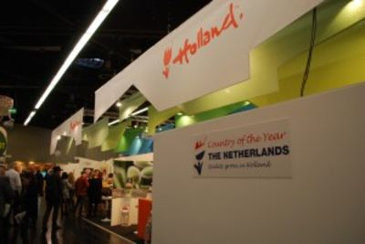 Netherlands concludes successful Country of the Year at BIOFACH