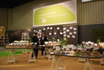 Top Trends identified at BIOFACH Germany 2015