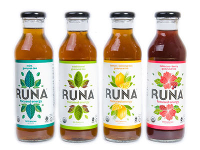 MetaBrand Capital invests in organic beverage maker Runa
