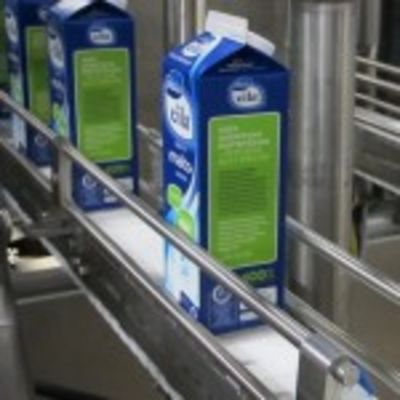 Fully renewable Tetra Pak carton a world first