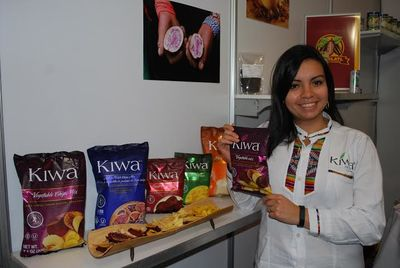 High response to Latin American offer at Fine Food Australia
