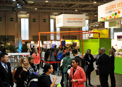 Natexpo accelerates organic sales growth in France