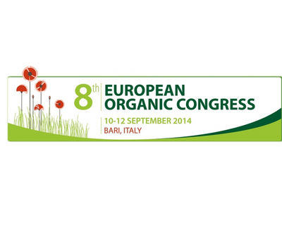 Organic: Key for Sustainable Agriculture