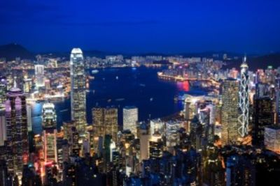 Resilient Hong Kong reclaims top competitiveness ranking