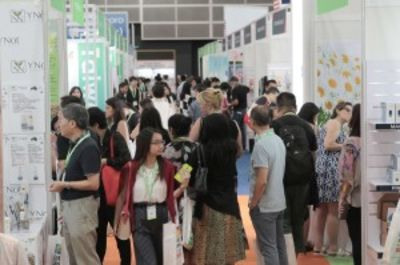 NOPA Hong Kong show gateway to booming organic & natural market