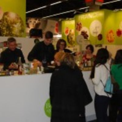Exhibitors vote 25th anniversary BioFach a major success