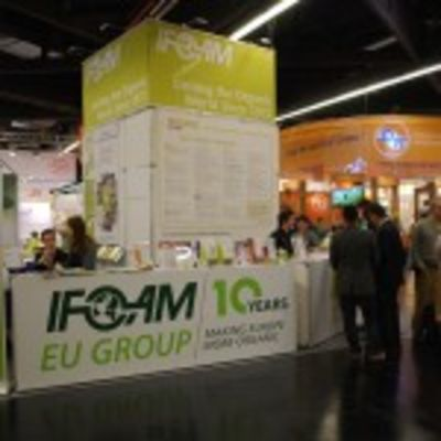 18th IFOAM Organic World Congress set for Turkey