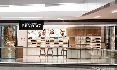 Beyorg: Selling organic beauty in Hong Kong