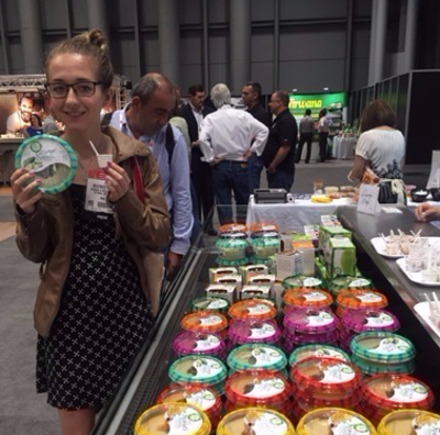Summer Fancy Food Show sold out