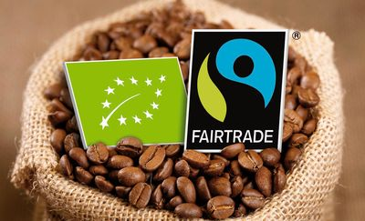 Fair trade thriving in Germany