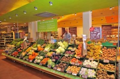 Alnatura opens 83rd outlet