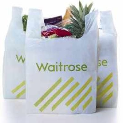 Waitrose posts record Christmas sales up 5.4%