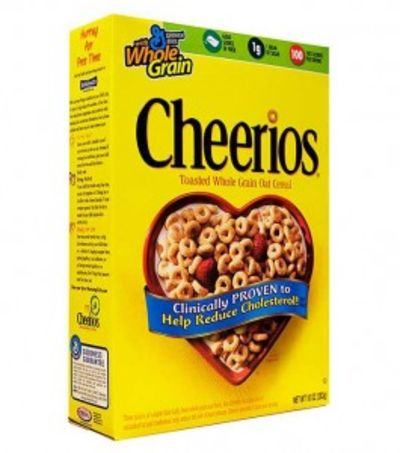 Cheerios new Non-GMO label tests food industry claims on labeling