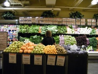 Whole Foods posts record 4Q and year for fiscal 2013