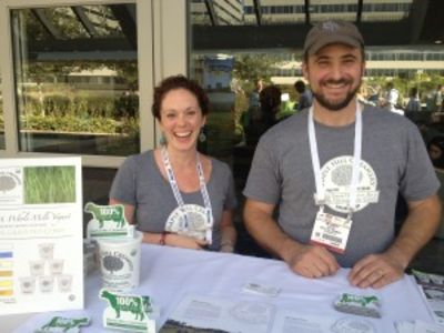 Conscious Capitalism Theme at Natural Products Expo East