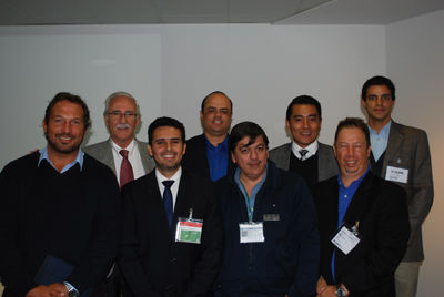 Bolivian Chia Consortium targets leadership in sustainable seed