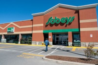 Sobeys deal to acquire Safeway Inc Canada, reports solid FY sales