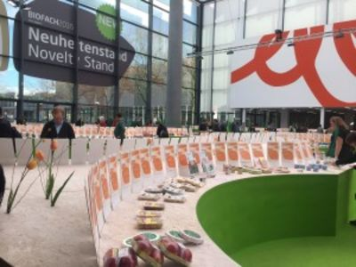 BIOFACH 2016: A boost for organic trade