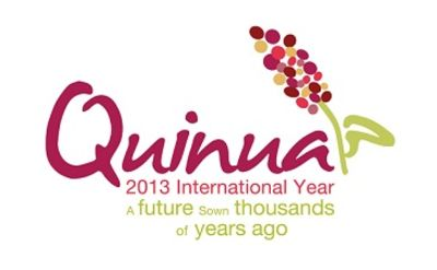 2013: International Year of Quinoa
