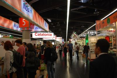 Sustainability continues at BioFach 2013
