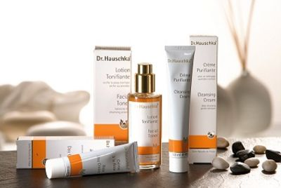 Dr.Hauschka sets high standards in sustainability & environment