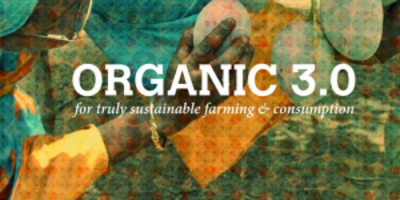 IFOAM calls for stakeholder contributions to Organic 3.0