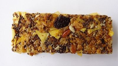 Spotlight on chia in cereal bars