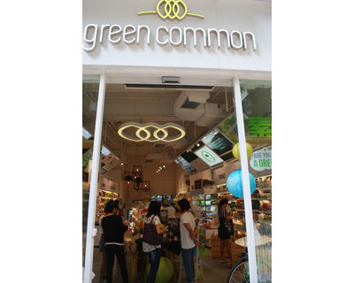 A look at the organic and vegan retail scene in Hong Kong