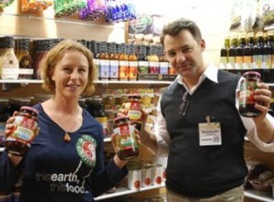 South American and Pacific fair-trade flavour highlight at Organic Expo