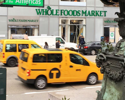 Suppliers to face challenges with Amazon's Whole Foods buy