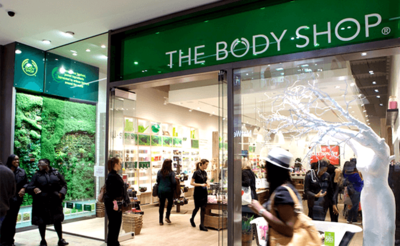 Natura finalizes The Body Shop deal