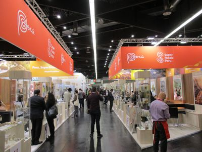 BIOFACH  2018 expects more exhibitors and diversity