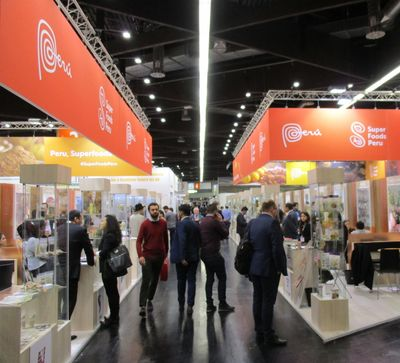 Organic diversity, plant breeding, more expo halls for BIOFACH 2018