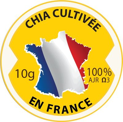 Chia de France supports research