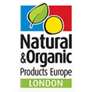 Natural & Organic Products Europe London
