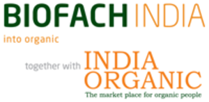 BIOFACH India co-located with India Organic